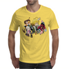 seven deadly sins Mens T-Shirt