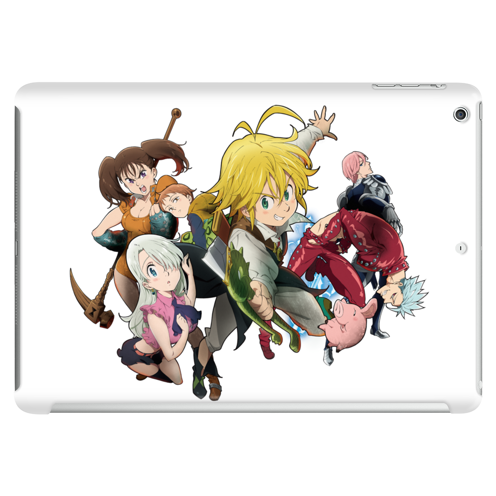 seven deadly sins Tablet