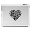 Sex and Love Cloud Tablet (horizontal)