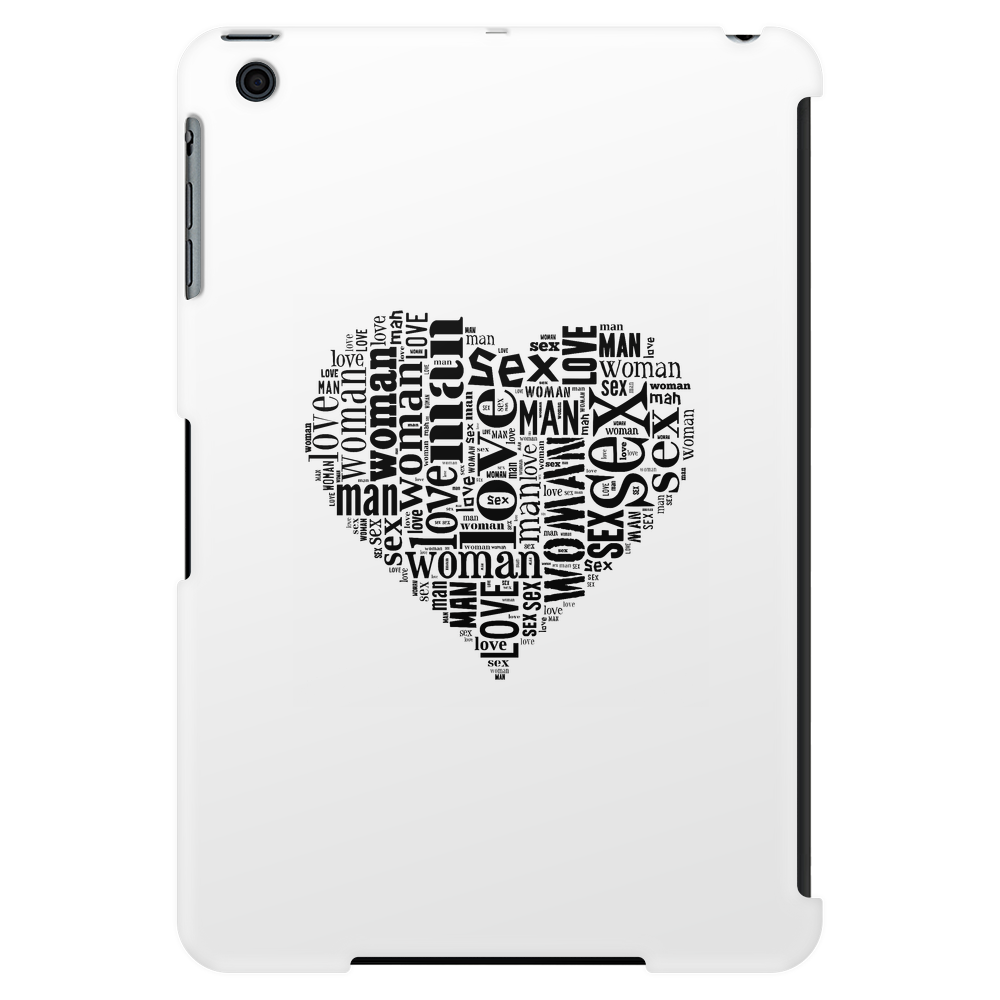 Sex and Love Cloud Tablet (vertical)