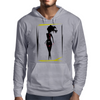 sex in black Mens Hoodie