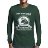 Sex Panther Cologne Mens Long Sleeve T-Shirt
