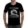 Sex Panther Cologne Mens T-Shirt