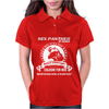 Sex Panther Cologne Womens Polo