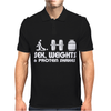 Sex WeiSex Weights And Protein Shakesghts And Protein Shakes Mens Polo