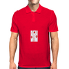 Sexual Weightlifter B Mens Polo