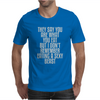 Sexy Beast Funny Mens T-Shirt
