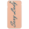 Sexy Lady Case Phone Case
