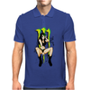 Sexy MOnster Mens Polo
