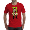 Sexy MOnster Mens T-Shirt
