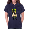 Sexy MOnster Womens Polo