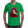 Sexy Princess Tattooed Mens T-Shirt