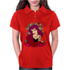 Sexy Princess Tattooed Womens Polo