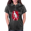 Sexy SilentHill Nurse Womens Polo