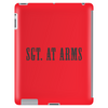 Sgt At Arms Tablet (vertical)