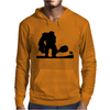 Shadow of the Colossus inspired Mens Hoodie