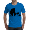 Shadow of the Colossus inspired Mens T-Shirt
