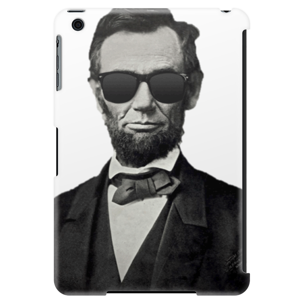 Shady Abe Tablet (vertical)