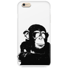 Shady Monkey Phone Case