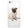 Shady Pug Phone Case