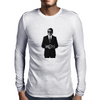 Shady Reagan Mens Long Sleeve T-Shirt
