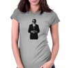 Shady Reagan Womens Fitted T-Shirt