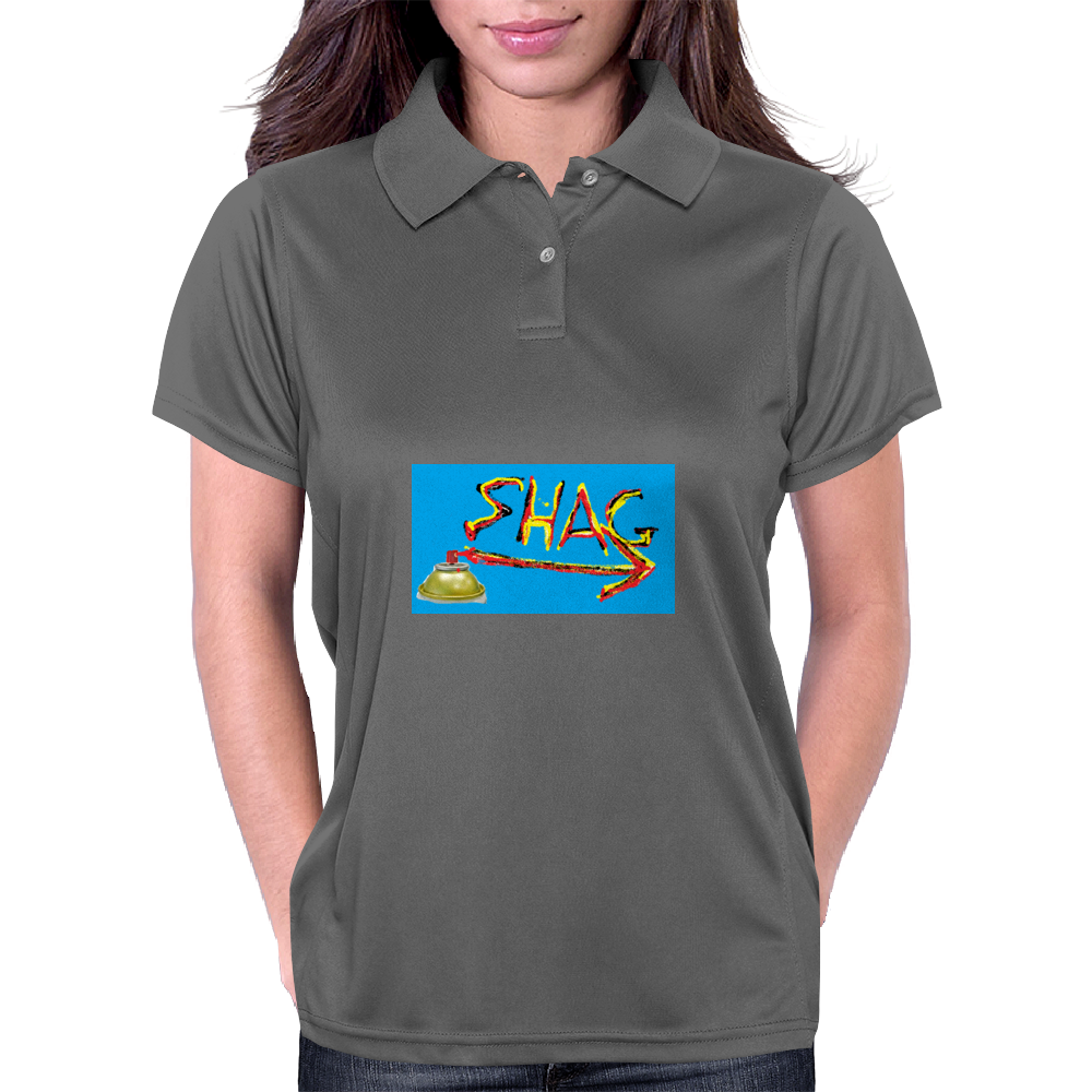 SHAG Womens Polo