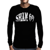 Sham 69 Mens Long Sleeve T-Shirt