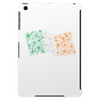Shamrock Flag of Ireland Tablet