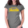 Shaolin Slums Wu Tang Clan Hip Hop Womens Fitted T-Shirt