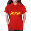 Shaolin Slums Wu Tang Clan Hip Hop Womens Polo