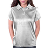 SHAPE ROUND IS A SHAPE Womens Polo