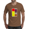 Shapes Mens T-Shirt