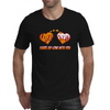 Share my love with you Mens T-Shirt