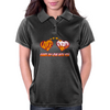 Share my love with you Womens Polo