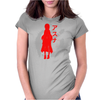 Share your love for Asuna Womens Fitted T-Shirt