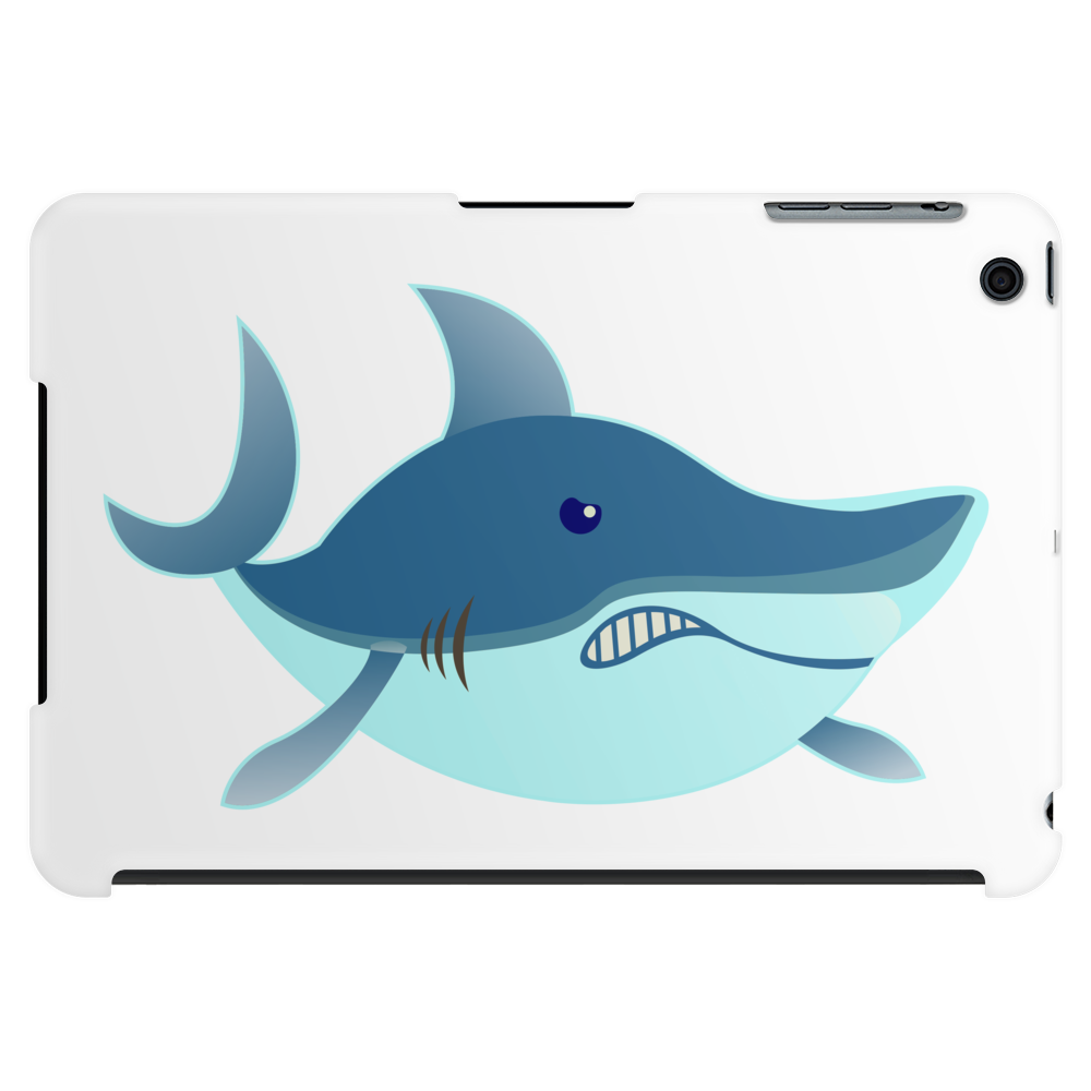 shark Tablet (horizontal)