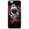 Sharknado Pop Print Phone Case