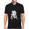 Sharon Tate Mens Polo