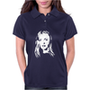 Sharon Tate Womens Polo