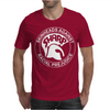 Sharp Skinhead Mens T-Shirt