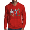 SHAUN OF THE DEAD Mens Hoodie