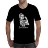 She Can Do Mens T-Shirt