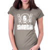 Sheba Womens Fitted T-Shirt