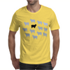 Sheeps Mens T-Shirt