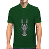 shellfish Mens Polo