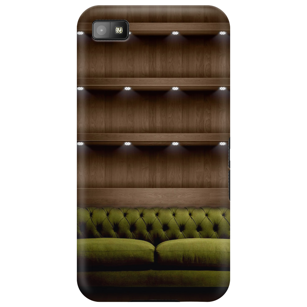 Shelves Classic Phone Case