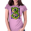 Shenron universe Womens Fitted T-Shirt
