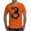 Shenron v2 Mens T-Shirt