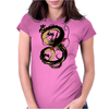 Shenron v2 Womens Fitted T-Shirt